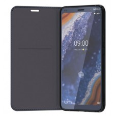 Nokia 9 PureView Leather Flip Case CP-290