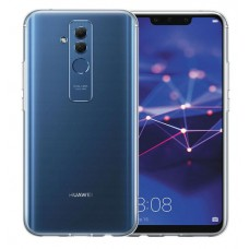 Huawei Mate 20 Lite Protective Cover Transparent