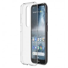 Nokia 4.2 Clear Case CC-142 – Transparent