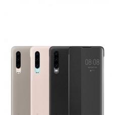 Huawei P30 Smart View Flip Cover