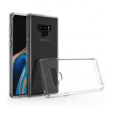 Samsung Clear Cover EF-QN960 for Galaxy Note 9 Transparent