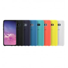 Samsung Silicone Cover EF-PG973 for Galaxy S10