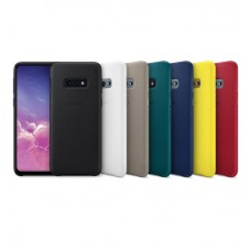Samsung Leather Cover EF-VG973 for Galaxy S10