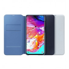 Samsung Galaxy A70 Wallet Cover EF-WA705