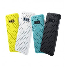 Samsung Galaxy S10e Pattern Cover (twin pack) EF-XG970