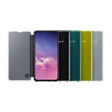Samsung Galaxy S10e Clear View Cover EF-ZG970