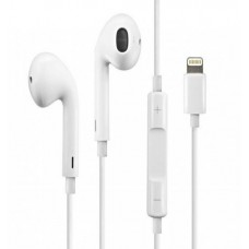 Apple Earpods with Lightning Connector (2016)