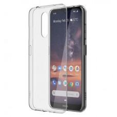 Nokia 3.2 Clear Case CC-132 – Transparent
