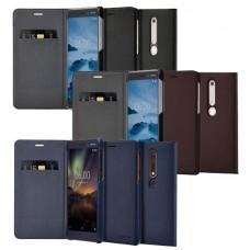 Nokia 6.1 Slim Flip Case CP-308