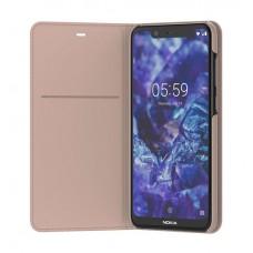 Nokia 5.1 Plus Entertainment Flip Case CP-251