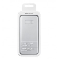 Samsung Clear Cover EF-QG950 for Galaxy S8