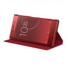 Sony Style Cover Stand SCSG10 for Xperia XZ Premium