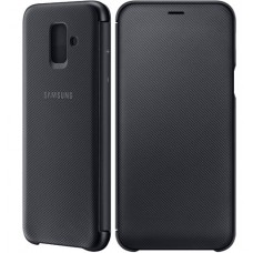 Samsung Wallet Cover EF-WA600 for Galaxy A6 (2018)