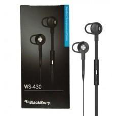 BlackBerry WS-430 Premium Headset