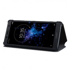 Sony Style Cover Stand SCSH50 for Xperia XZ2 Compact